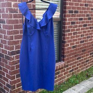 Lil Blue Dress! 2X NWT 18/20